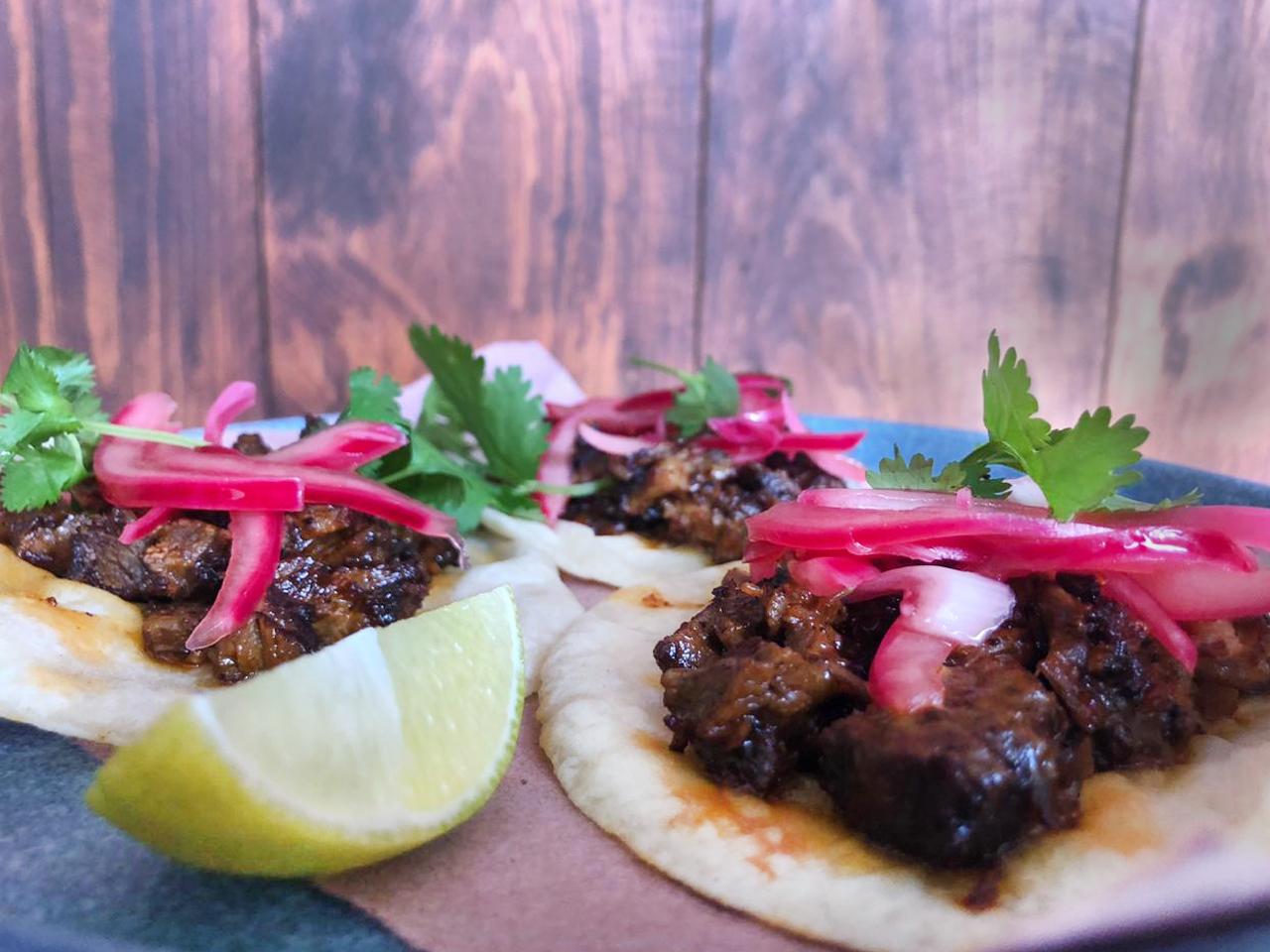 Sereno Cozumel Tacos